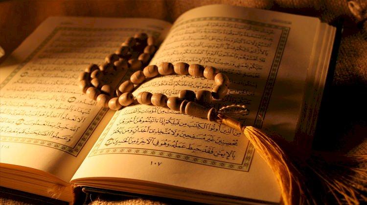 Kur'an ve Sünnette Teberrük - Bereketlenme