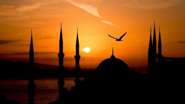 Allah'ın Dinine Ne Hizmetin Var?
