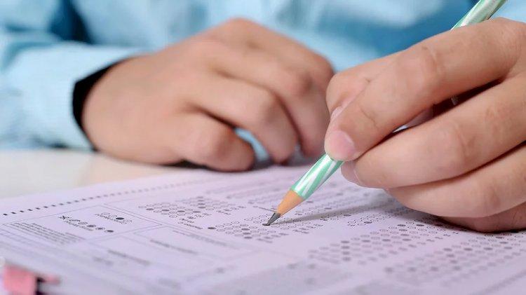 Öğrenci ve Sınav