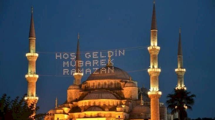 En Karlı Ay: Ramazan
