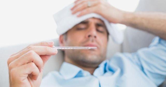 Hastalığına Çok Üzülüyorum Hocam!